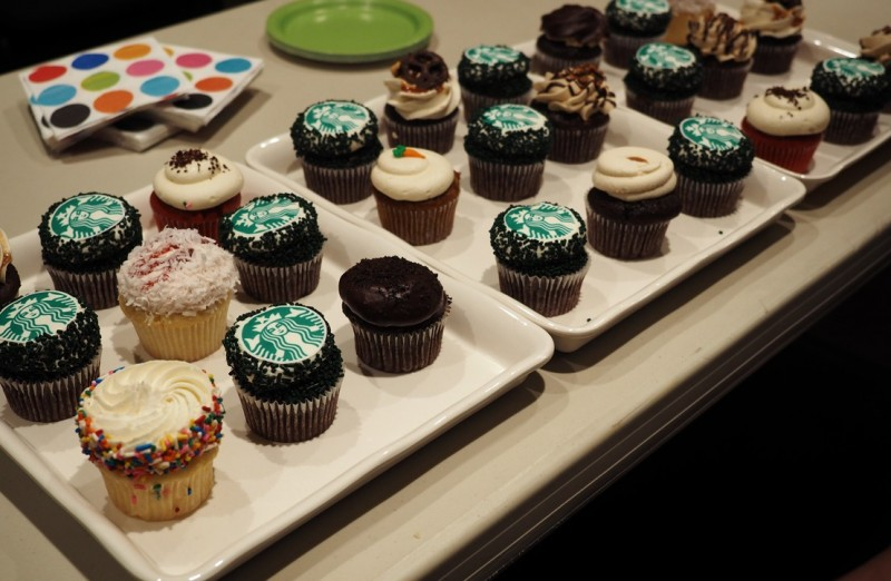 cupcakes of champions.