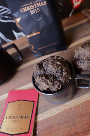 Starbucks Reserve Christmas blend 2015