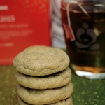 Joy tea cookies