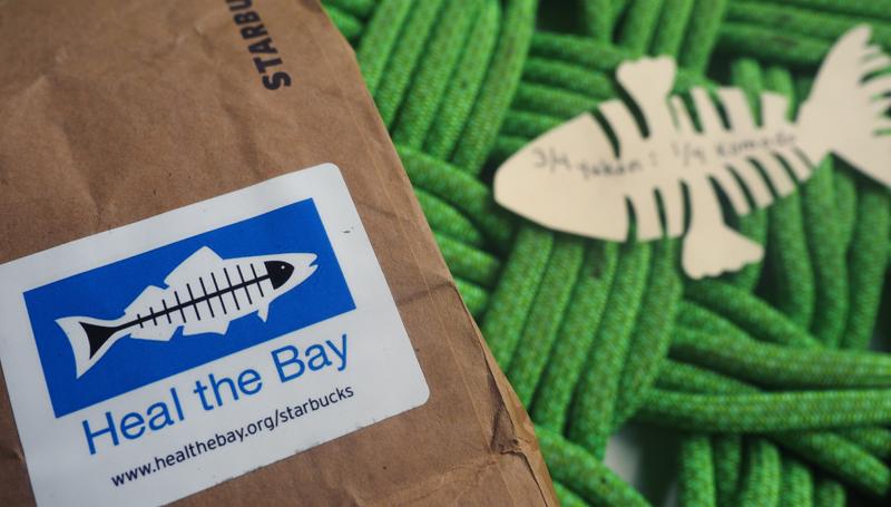Heal the Bay blend