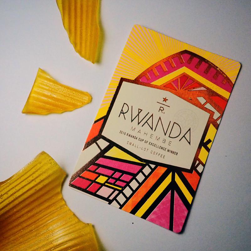 Rwanda Mahembe