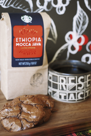 Ethiopia Mocca Java