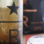 Coffee Shrub Spritzer