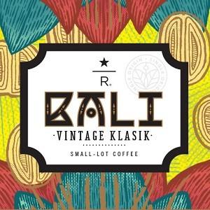 Bali Vintage Klasik