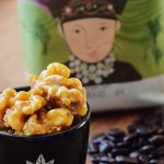 Muan Jai blend with spicy curried walnuts