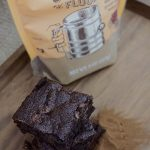 coffee flour brownies