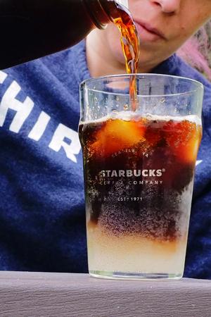 Starbucks Shandy 2.0