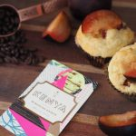 Kenya Windrush Estate paired with plum muffins