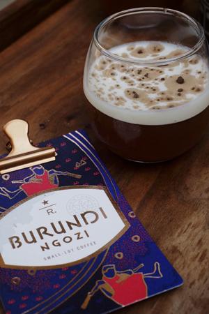 Burundi Ngozi