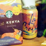Kenya | Starbucks Premium Collection